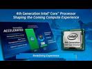 Core i7-4770K: Esikatsaus Haswellin suorituskykyyn