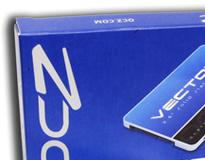 OCZ Vector 256 GB testiss�: Barefoot 3 -ohjaimen ensiesiintyminen