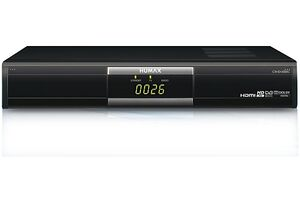 Humax CXHD-5000C