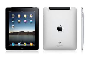 Apple iPad 3 (32GB / WiFi) Valkoinen