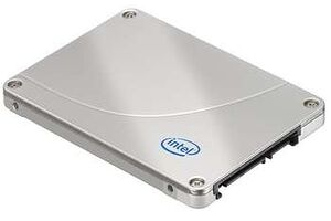 Intel 320 120 GB