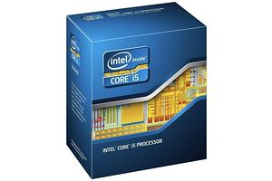 Intel Core i5-3550 (Ivy Bridge)