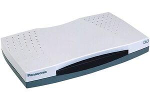 Panasonic TU-CT20CN