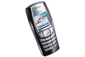 Nokia 6610