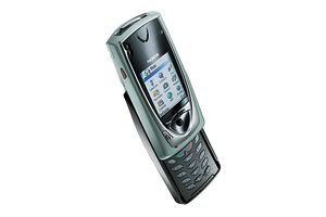 Nokia 7650