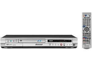 Pioneer DVR-520-H
