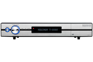 Maximum T-8000 PVR