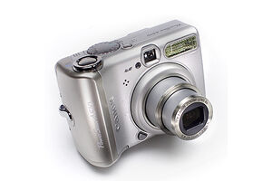 Canon PowerShot A510