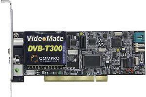 Compro VideoMate DVB-T300