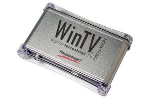 Hauppauge WinTV Nova-T USB2