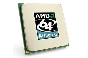 AMD Athlon 64 X2 6400+
