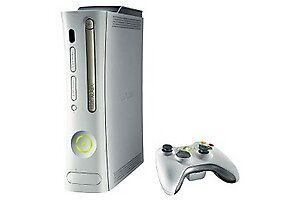 Microsoft Xbox 360 Premium