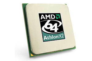 AMD Athlon 64 X2 4000+ (AM2, G1, 65 W)