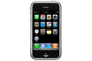 Apple iPhone (16GB)