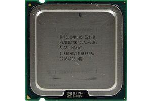 Intel Pentium Dual-Core E2140