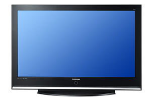 Samsung PS-42Q7HD