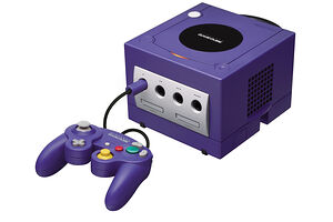 Nintendo GameCube