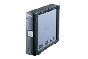 Buffalo DriveStation 320Gb