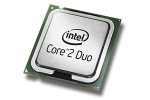 Intel Core 2 Duo E6540