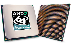 AMD Athlon 64 X2 4200+ (AM2, 65 W)