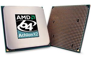 AMD Athlon 64 X2 4200+ (AM2, 65 W)