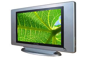 Salora LCD-2625TN