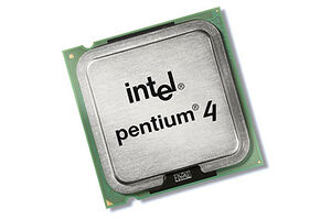 Intel Pentium 4 660