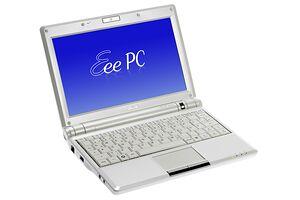 Asus Eee PC 901 (20GB / Linux)