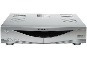 Finlux DVB-C 420