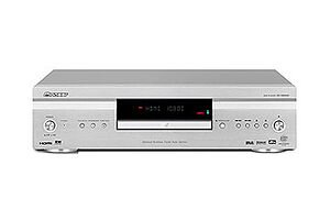 Pioneer DV-989AVi