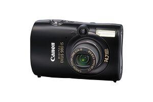 Canon Digital IXUS 980 IS