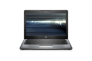 HP Pavilion dm3-1150ef (SU2300 / 320 GB / 1366x768 / 3072MB / Intel GMA 4500MHD)