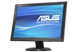 Asus VW192S