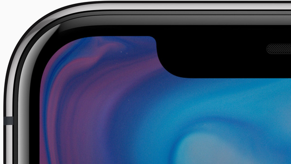 Two smart iPhone X features revealed ahead of launch