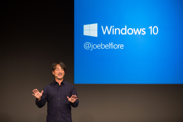 Microsoft is changing pace with Windows 10 updates