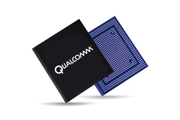Qualcomm rejects Broadcom's $105 billion offer