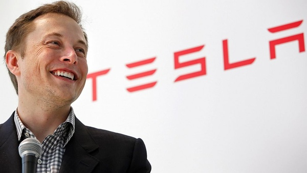 Tesla fired hundreds as a part of 'performance review'