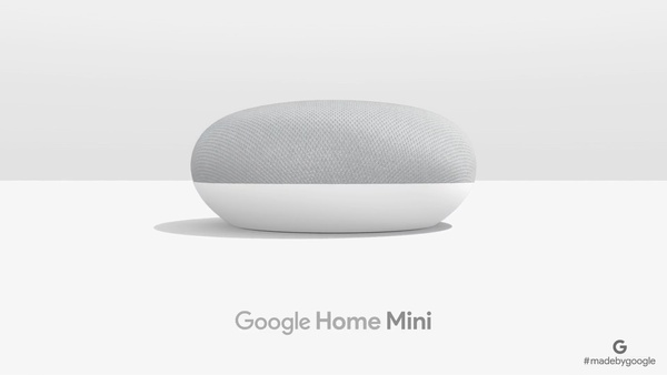 Google offers a free Home Mini for Nest buyers