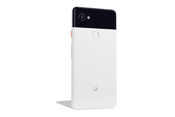 This is what the upcoming Google Pixel 2 and Pixel 2 XL look like
