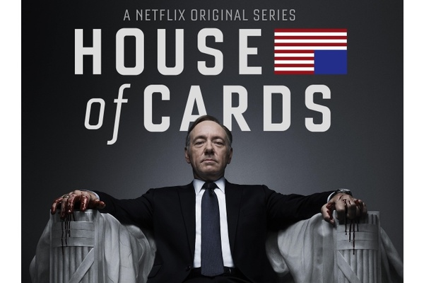 Netflix will bring House of Cards back for one last hurrah – without Kevin Spacey