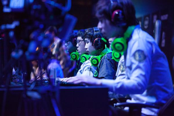 В Японии киберспорт приравняли к традиционному спорту