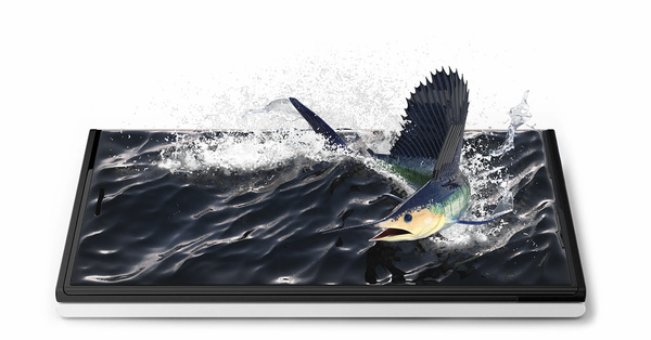 """Jolla announces """"Sailfish Secure,"""" a 'security hardened' version of its operating system"""