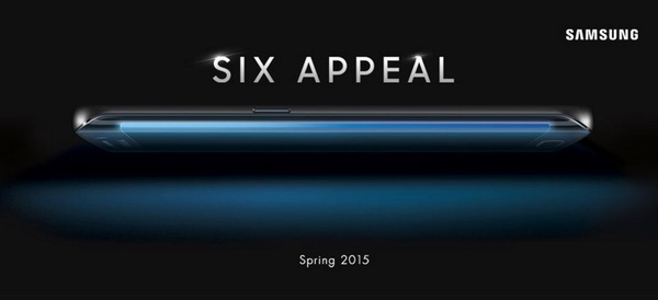 Take a look at the Samsung Galaxy S6 via new teasers