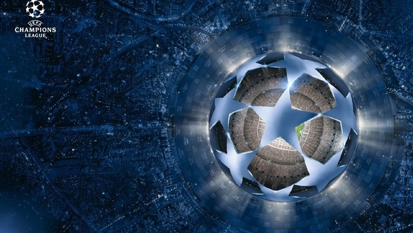 Facebook to broadcast UEFA Champions League matches