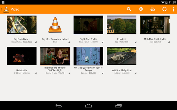 VLC for Android is out of beta