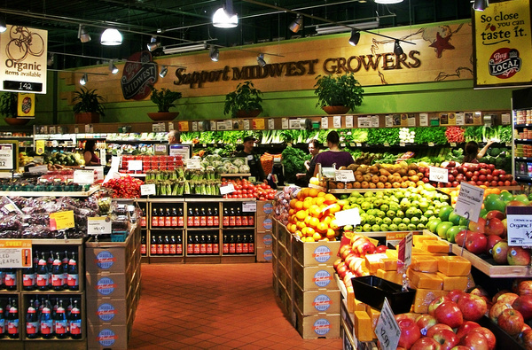 Amazon buys Whole Foods, invests $14 billion into groceries