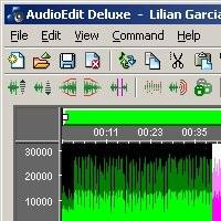 AudioEdit Deluxe