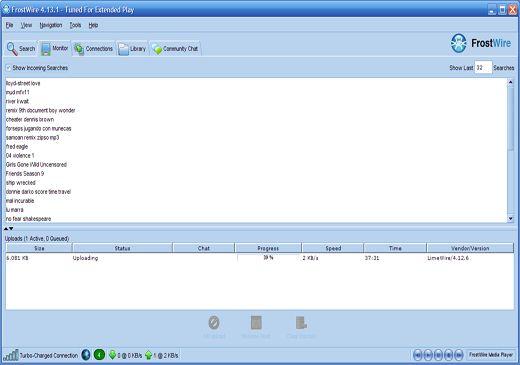 Gnutella p2p client mac / FOREX Trading