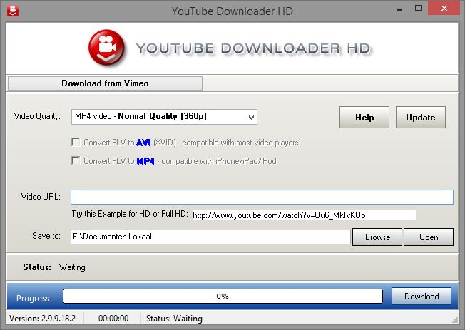 how to download audio from youtube free