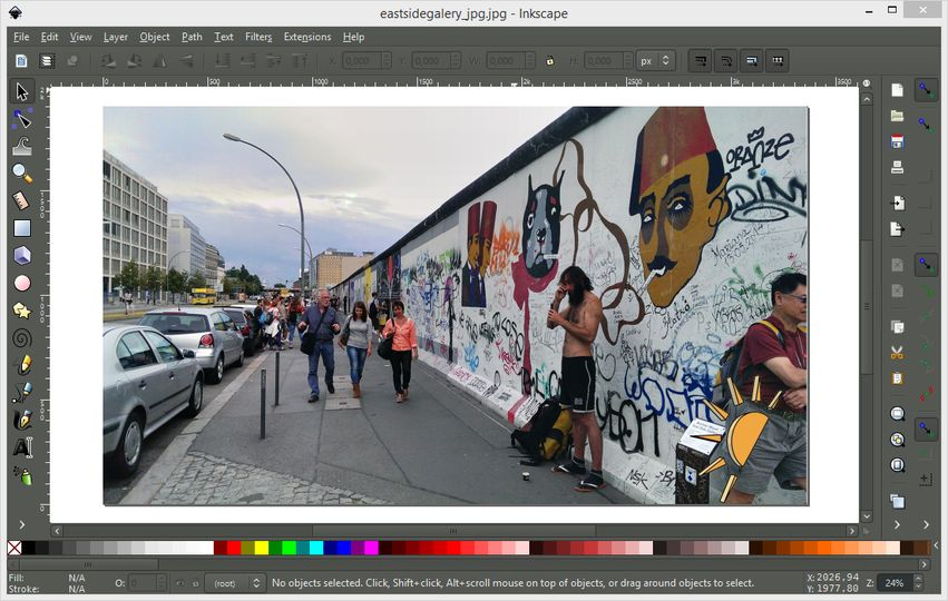 Download Inkscape 64 Bit Open Source